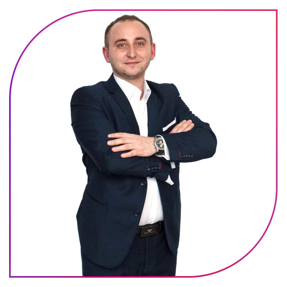 Menadżer sprzedaży Avon Cosmetics Polska